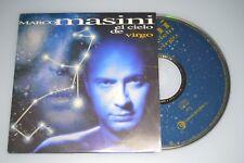 Marco Masini – El Cielo De Virgo. CD-SINGLE