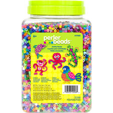 """Perler Fused Beads 22,000/Pkg-Multicolor"""
