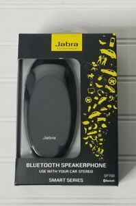 Jabra SP700 Bluetooth Speakerphone - w/FM Transmitter