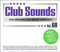 Club Sounds Vol.60 von Various | CD | Zustand gut