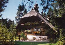 Grafenhausen-Rothaus ,Ansichtskarte
