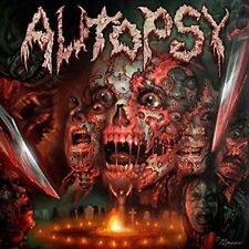 Autopsy - Headless Ritual [New CD]