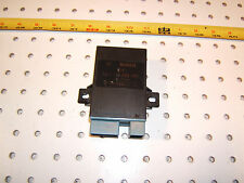 Mercedes Late W124 300CE/E320 seat belt giver L or R BOSCH 1 Relay,1248205026,T2