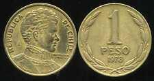 CHILI  1 peso 1978