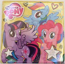 My Little Pony Friendship is Magic 2015 Wall Calendar 12 Month Calendar
