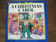 A Christmas Carol - Charles Dickens - Fun To Read Fairy Tales - Paul Hernandez