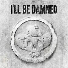I'Ll Be Damned - I'll Be Damned (digipak) [New CD] Digipack Packaging