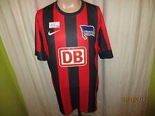 "Hertha bsc berlín original nike saliente camiseta 2012/13 ""DB"" talla XL nuevo"