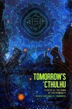 Tomorrow's Cthulhu (Paperback or Softback)