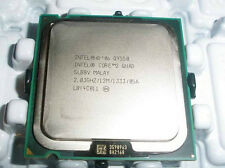 Intel 2 QUAD CPU Core/processore Q9550, 2.83 GHz, 12MB, 1333MHz, LGA775, SLB8V