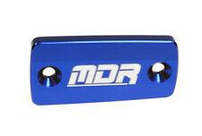 MDR Clutch Reservoir Cover Husqvarna TC TE (14-ON) Blue