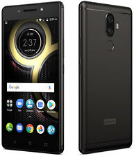 "New Launch Lenovo K8 Plus Unlocked Dual SIM (4G+4G) 4GB RAM 5.5"" Full HD"