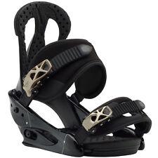 Burton Damen Snowboardbindung Citizen L schwarz Black