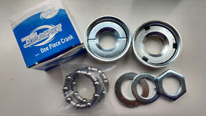 ETC Bottom Bracket Set for One Piece Crank Suit BMX and Old School Cycle / Bike