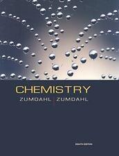 Chemistry AP, 8th Edition