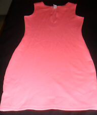 Supre Size M/12 Sleeveless Bodycon Mini Dress - Candy - BNWT- Party Dress