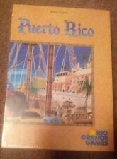 Puerto Rico by Rio Grande Games