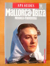 "Andrew Eames   ""Mallorca & Ibiza Menorca & Formentera"""