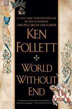 Kingsbridge: World Without End by Ken Follett (2008, Paperback)