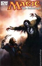 MTG #3 IDW 2011 Tyler Walpole 1:10 Limited Edition Variant Cover Comic Book