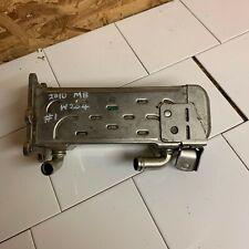 Mercedes om651 Egr cooler A6511400075Q10