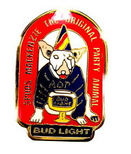 "Bière pin/broches-Budweiser ""spuds Mackenzie""/Bud Light [3017]"