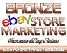 🔥 BRONZE eBay Marketing Package with 5 eBay listings promoted!