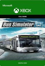 Bus Simulator (Xbox One Series X/S Gift Code) Play Global/Worldwide