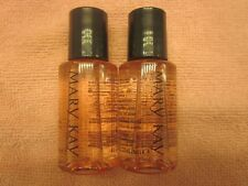 Set of 2 Travel Size Mary Kay Oil-Free Eye Makeup Remover NEW