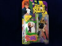 McFarlane Toys 1999 Felicity Shagwell Austin Powers Action Figure ultra cool