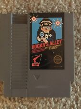 Nintendo NES Hogans Alley