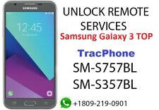 Sim unlock remote SM-S757BL-SM-S357BL