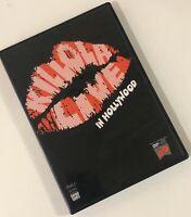 Killola Live In Hollywood 2007 DVD & CD Concert Rock Music Band Documentary! ~