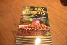 Holiday Desserts plus gifts, cakes and treats