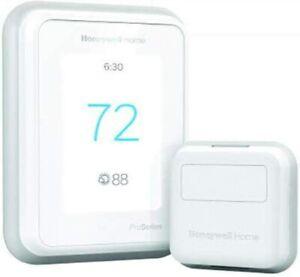 Honeywell THX321WFS2001W T10 Pro Smart Thermostat with RedLINK, White