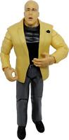 Kurt Angle Suit WWE Wrestling Figure Jakks Ruthless Aggression Series 10