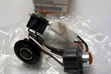 Subaru OEM 93-01 Impreza Tail Lamps-rear Lamps-socket Left 84931FA000