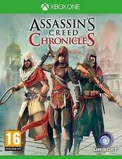 Assassin`s Creed Chronicles XBOXONE NUOVO ITA