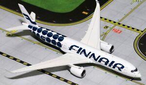 Phoenix Models Finnair Airbus A350-900 1:400 Marimekko Kivet Livery