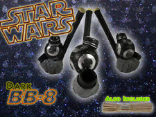 *New* Handmade Star Wars Dark  BB8 Tobacco Smoking Resin Pipe *Free US Shipping*