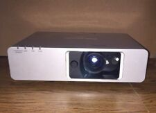 Panasonic PT-F300  Multimedia Boardroom Projector with working Lamp