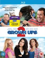 Grown Ups 2 Blu-Ray Nuovo (SBR95343UV)