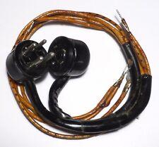 EE89: cordon d'alimentation batterie du System téléphonique US NOS NIB 3E4390-1