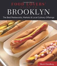 Food Lovers Guide to® Brooklyn: The Best Restaur