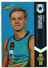 2017 CHARLIE SPARGO Melbourne  FUTURE FORCE BLUE