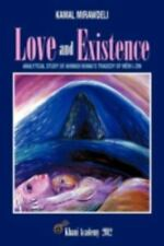 Love and Existence: Analytical Study of Ahmadi Khnai's Tragedy of Mem U Zin (Pap