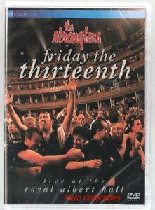 Stranglers DVD Friday the Thirtheenth