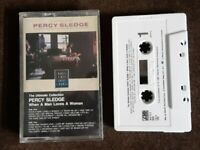 Percy Sledge  The Ultimate Collection When A Man Loves A Woman