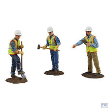 90-0481 First Gear 1:50 SCALE Construction Figures 2