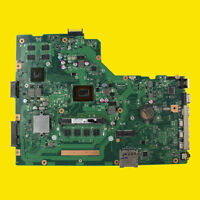 For ASUS X75V X75VC X75VD X75VB REV3.0 i3 CPU Motherboard GT610M 4GB Mainboard